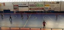 Calcio a 5: pari interno tra Bernalda e Futsal Polistena