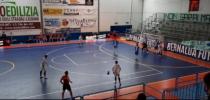 Calcio a 5: il Bernalda si prepara alla sfida con il Futsal Polistena