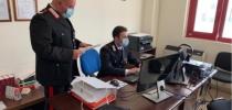 Policoro: peculato, truffa e falsità ideologica, arrestato dai Carabinieri