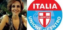 Ilaria Ciani nuova vice commissaria dell'Udc Bernalda