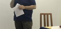 Pino Callà vice commissario provinciale di Fratelli d'Italia