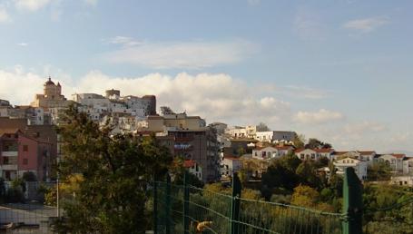 Città di Pisticci