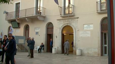 Tribunale Pisticci