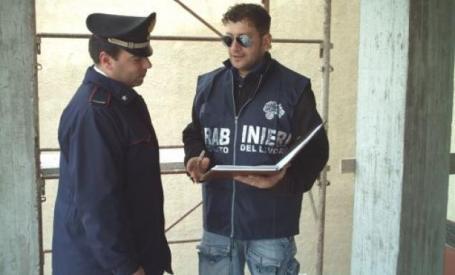 Ispettorato Lavoro