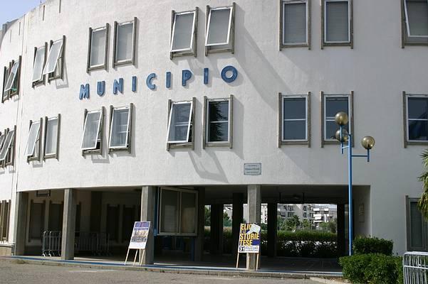 Municipio Policoro