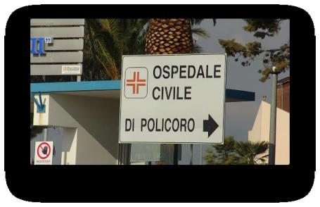 Ospedale Policoro