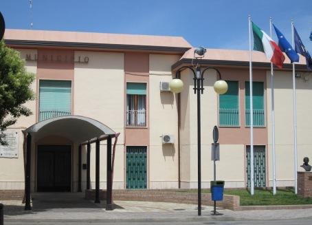 municipio montalbano