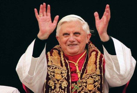 Papa-Ratzinger