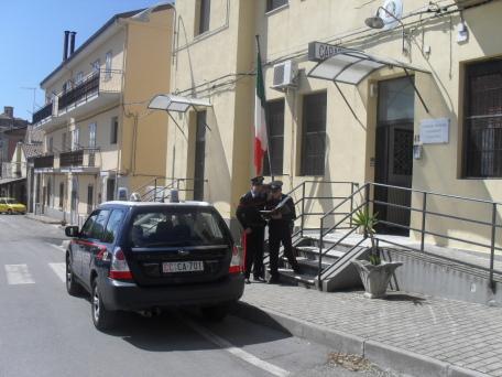 Carabinieri Colobraro