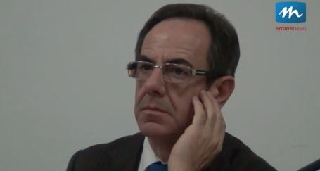 Vincenzo Santochirico