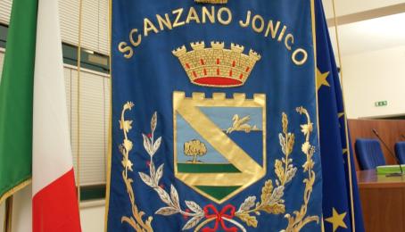 gonfalone scanzano