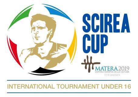 Scirea Cup Matera 2019