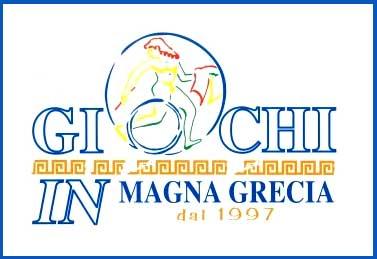 Giochi in Magna Grecia