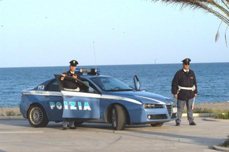 polizia policoro