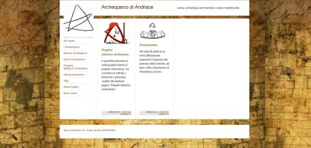 sito andriace