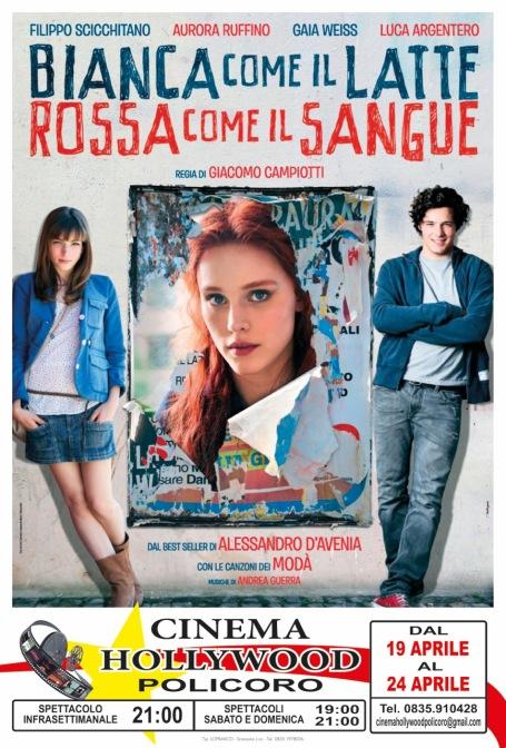 locandina cinema