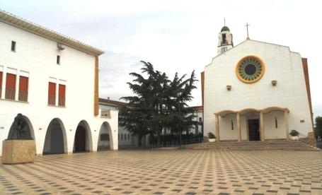 Piazza Heraclea