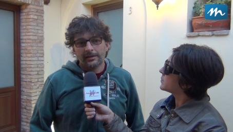 Massimo Santucci