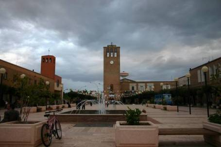 Marconia Piazza Elettra