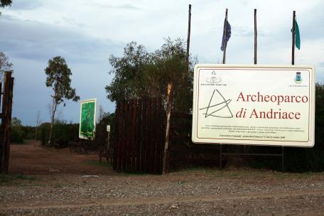 archeoampo