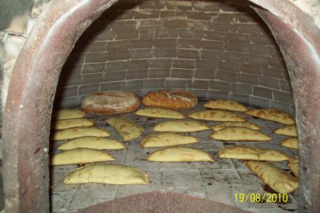Rotondella u 39 pastizz riconosciuto dal ministero pol - Forno microonde e tradizionale insieme ...