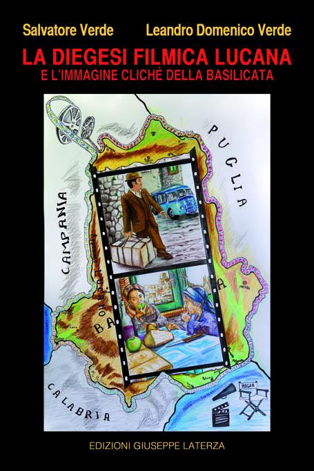 copertina di DIEGESI - VERDErid