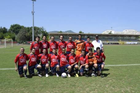 squadra arbitri AIA Bernalda