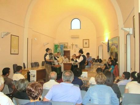 Sala Consiliare-Montalbano J.