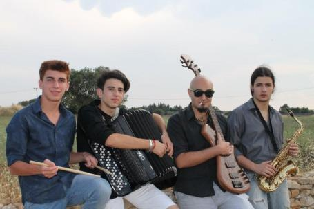 jamen quartet
