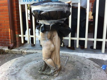 Fontana tinchi