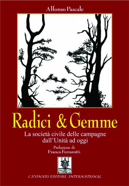 Copertina RADICI & GEMME