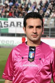 Luigi Faraldi, Presidente A.I.A. Bernalda (MT)