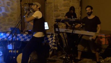 Pollino Music Festival Valsinni