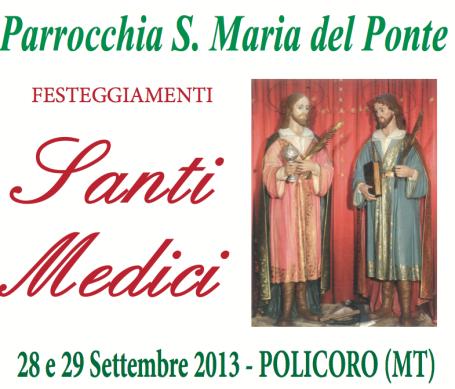 Santi Medici
