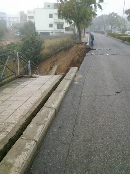 Strada Bernalda