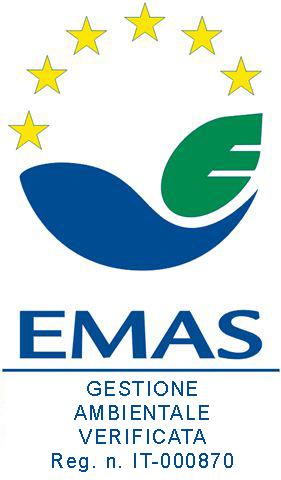 LogoEMAS registrazione ENEA Trisaia
