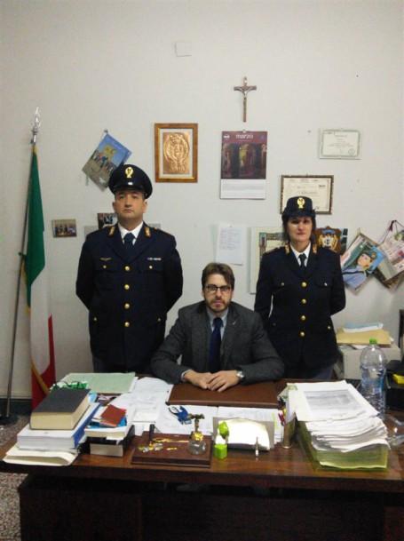 C.C. Gianni Albano
