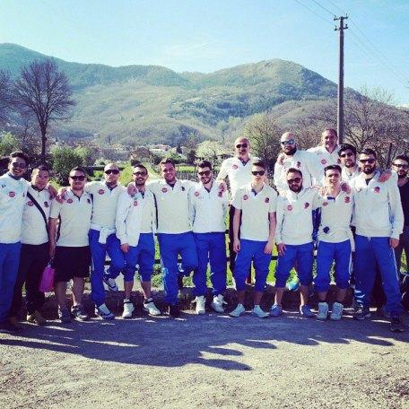 Bernalda Futsal a Paterno