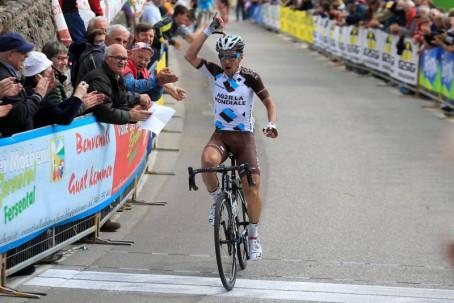 Domenico Pozzovivo Giro del Trentino