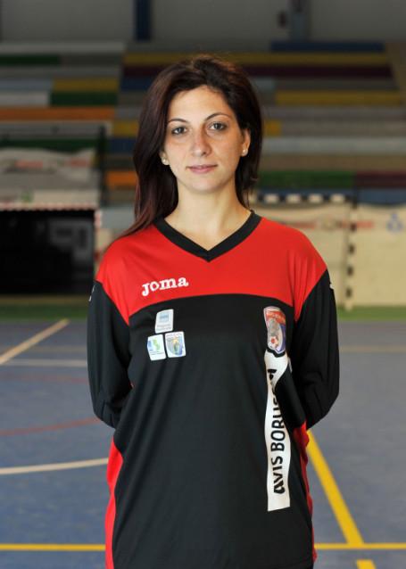 Tatiana Fracasso
