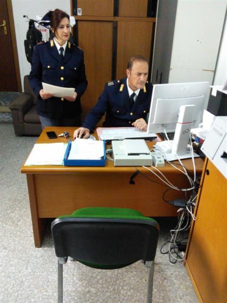 Commissariato Polizia di Pisticci