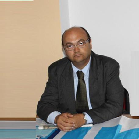 Giuseppe GIORDANO, Segretario Regionale UGL Basilicata