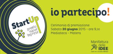 Premio Start Up