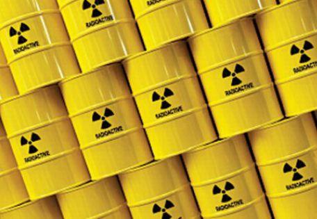 nucleare radioattivo