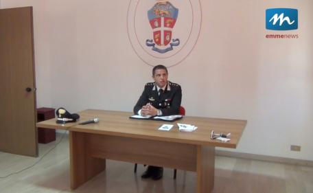 capitano carabinieri Lobuono