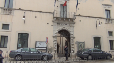municipio comune pisticci