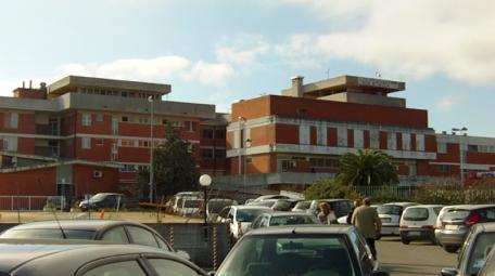 ospedale tinchi
