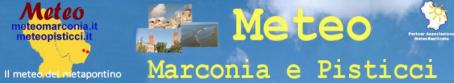 meteo marconia