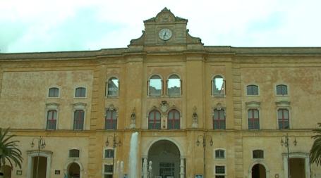 biblioteca provinciale matera