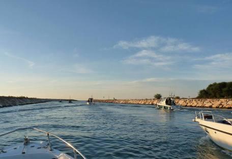 FotoBarche pesca sportiva
